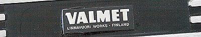 Engines were made Valmet Linnavuori factory.