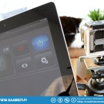 The camera menu system isn't particularly easy to navigate. But Hero 3 can create it's own Wifi hotspot. And you can connect your iPad or iPhone with a GoPro app!