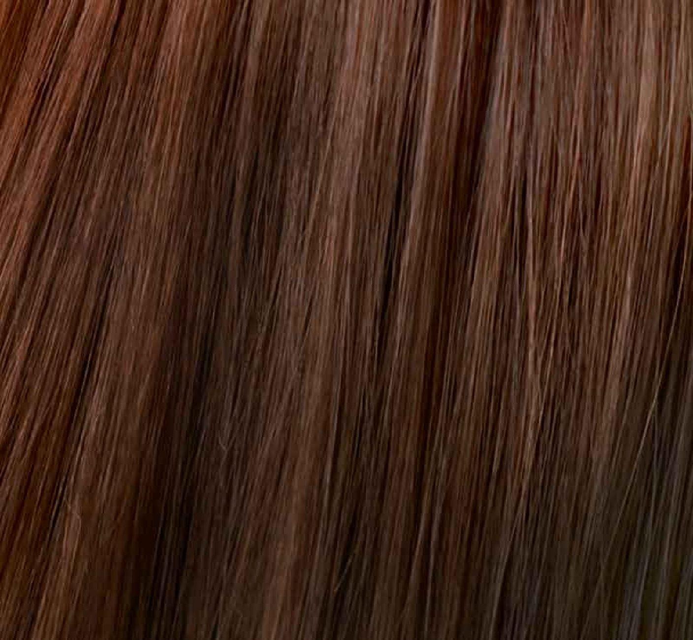 Medium Brown Natural Hair Colour Chemical Free Saach Organics
