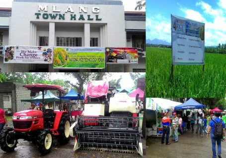 4TH NATIONAL RICE TECH FORUM COLLAGE