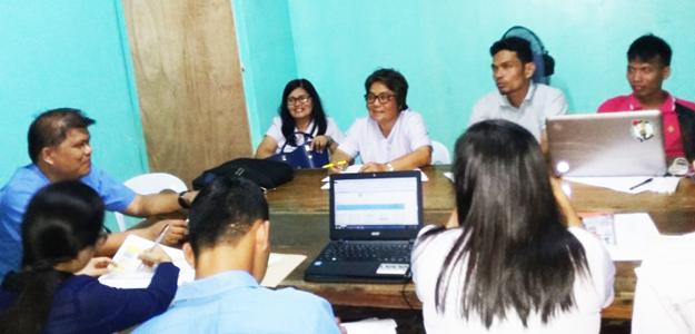 SAAD-weekly-meeting-in-Eastern-Samar
