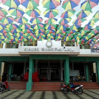 Municipality of Kiamba, Sarangani Province