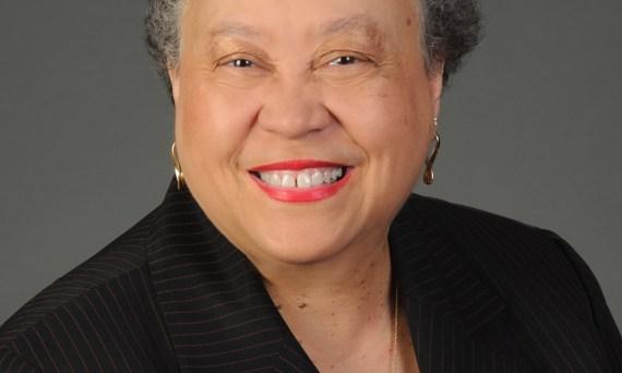 Dr. Belle Wheelan
