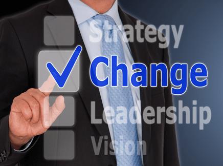 Interim leadership: blessing or curse?