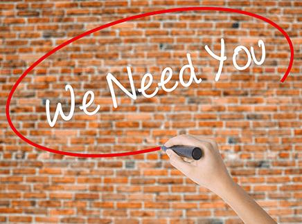 How to support nonprofit volunteers