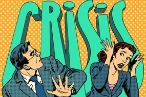 Crisis fundraising – are you ready to be a first responder?