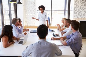 Fundraising professional development: a must for everyone