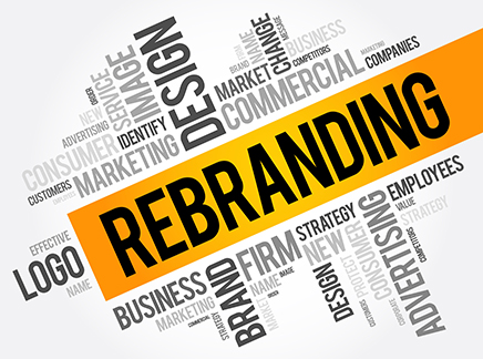 When does your nonprofit need to rebrand