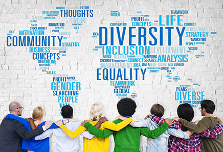 Thoughts on diversity and equity