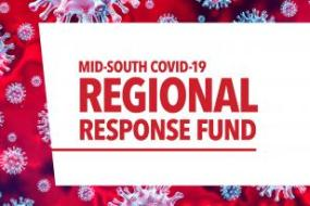 A community wide fundraising response to COVID-19