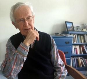 Robert Krouskoff