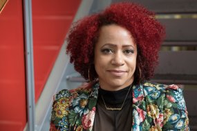 Ida B. Wells and Nikole Hannah-Jones – our history and our future