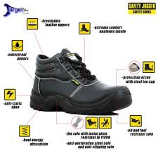 Best Boy Safety shoes