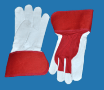 ST-104 Leather Gloves