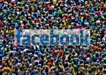 Facebook: 1 Billion Users