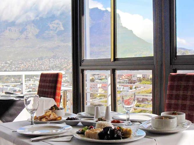 Top Halal Restaurants In Cape Town