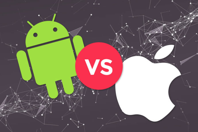 iPhone or Samsung?