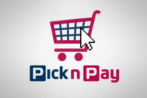Shopping Online with Pick n Pay
