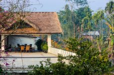 Iora Resort, kaziranga