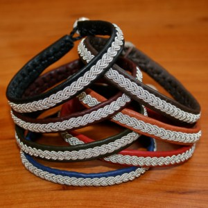 New Saami Bracelet Kits in Fantastic Colors!