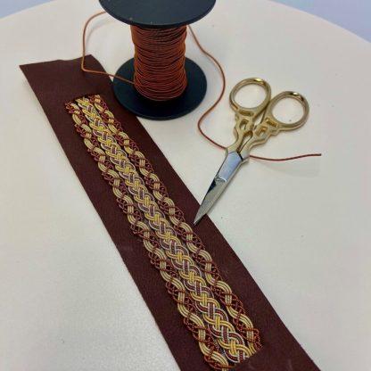 Copper Thread