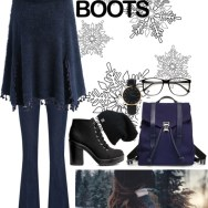 so cozy: winter boots - the cape of winters' tale