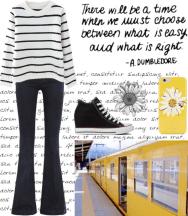 yellow filler