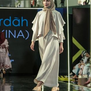 Wardah Beauty X Kamiidea