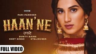 Haanne-Song-Lyrics-Pari-Pandher-2021