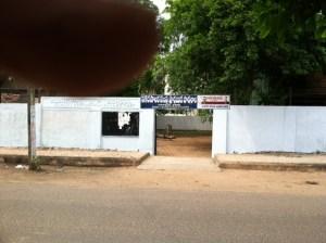 Ramarao peta school 1 ఓకే