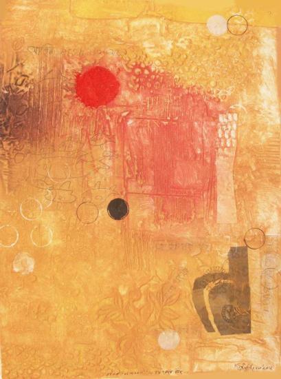 Painting: Rafi Haque