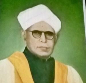 Lakkaraaju Subba Rao garu