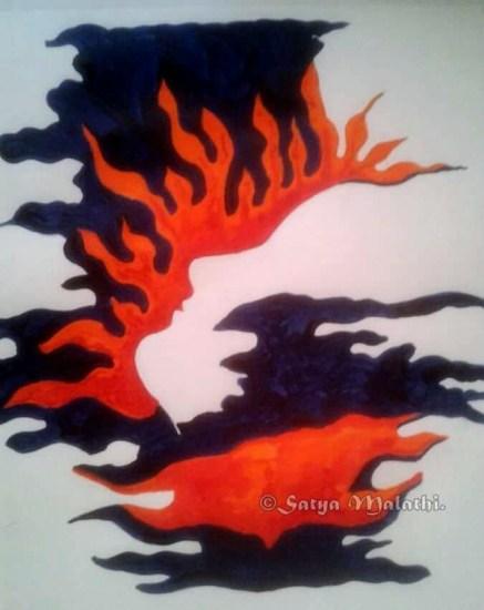 art: satya sufi