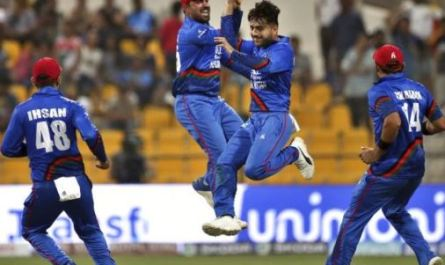 Defending Champion Sri Lanka Ruled out from Asia Cup 2018