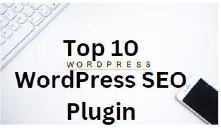 Top 5 Wordpress SEO Plugin in 2018