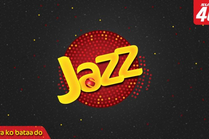 Jazz Leads in Data Services With 20 Million Users