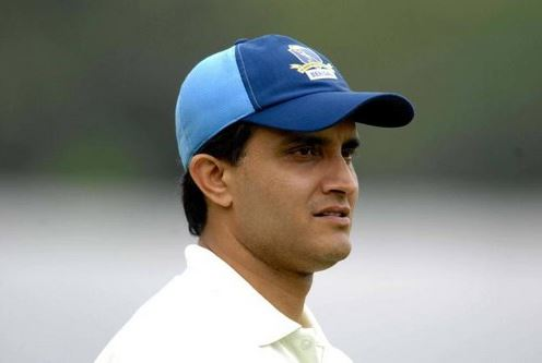 Sourav Ganguly - Top 5 Most Man of the Match Award Winners in ODI Cricket
