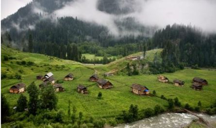 Top 5 Places to Visit in Pakistan