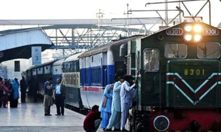 Pakistan Railway Discount Offer for Student, Pakistan Railway Discount offer in Winter Vocations