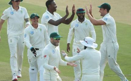 test series, pakistan vs south africa 2nd test 2019 highlights, 2nd test pak vs south africa, pakistan vs south africa 2nd test, pakistan vs south africa 2019, pakistan vs south africa, Pakistan lose 2nd test match and series against south africa