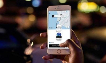 Uber Lite Application Launches in Pakistan, Uber Lite