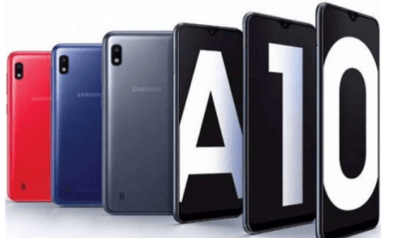 Samsung Galaxy A10 sale started in Pakistan