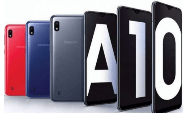 Samsung Galaxy A10 sale started in Pakistan, Samsung Galaxy A10, Samsung Galaxy A10 price, Samsung  specification a10