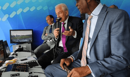 ICC Announced Commentary Panel for ICC World Cup 2019