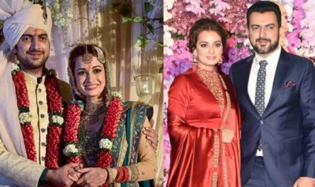 Dia Mirza and Sahil Singha ready to Divorce After Five Years