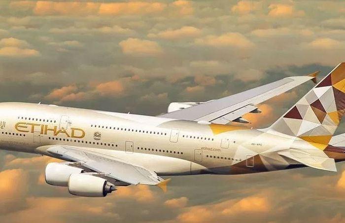 Pakistani Travel Agents Boycott Etihad Airways Over Kashmir Issue