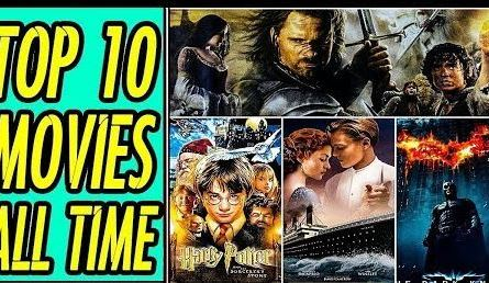 Best hollywood Movies ever