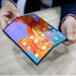 Huawei Mate X Phone Launched on 15 November