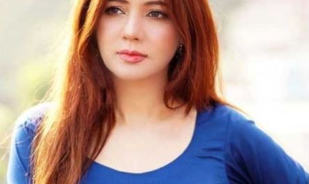 Rabi Pirzada Quit Showbiz After Her Leaked Videos and Pictures