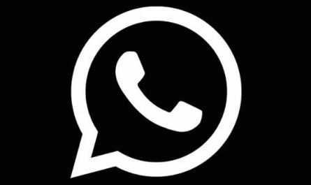 WhatsApp Dark Theme is out for Beta Users